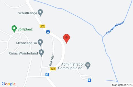 40, rue d'Ernster L-6977 Oberanven Luxembourg