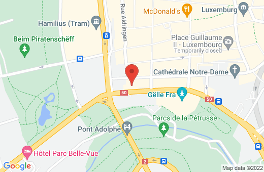 41, rue Notre-Dame L-2240 Luxembourg Luxembourg