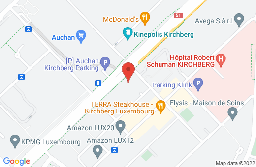 46A, avenue John F. Kennedy L-1855 Luxembourg Luxembourg