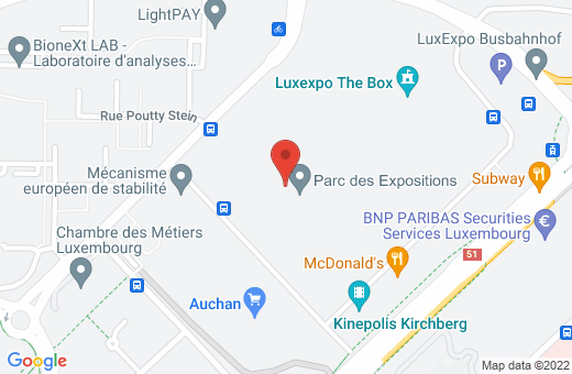 5, rue Carlo Hemmer L-1734 Luxembourg Luxembourg