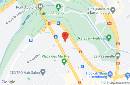 5, rue Goethe L-1637 Luxembourg Luxembourg