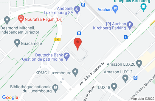 5, rue Jean Monnet L-2180 Luxembourg Luxembourg