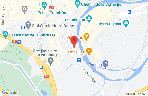 5, rue Plaetis L-2338 Luxembourg Luxembourg