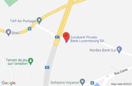 534, rue de Neudorf L-2220 Luxembourg Luxembourg