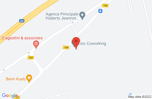 55, rue de Luxembourg L-4391 Pontpierre Luxembourg