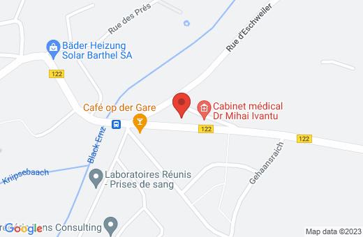 55, rue de Wormeldange L-6180 Gonderange Luxembourg