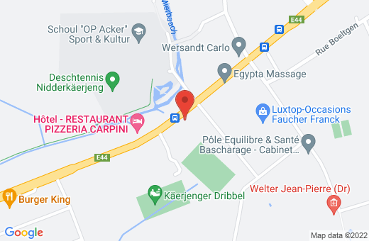 56, avenue de Luxembourg L-4950 Bascharage Luxembourg
