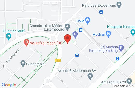 6, rue Jean Monnet L-2180 Luxembourg Luxembourg