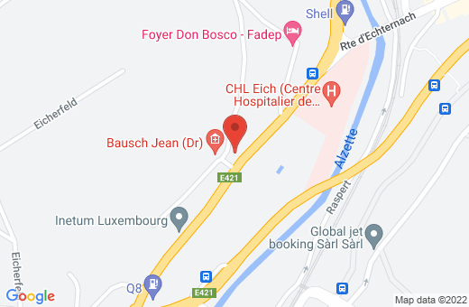 65, rue d'Eich L-1461 Luxembourg Luxembourg