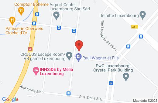 7, rue Robert Stümper L-2557 Luxembourg Luxembourg