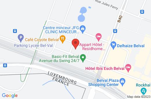 8, avenue du Swing L-4367 Belvaux Luxembourg