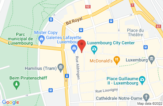 99, Grand-Rue L-1661 Luxembourg Luxembourg