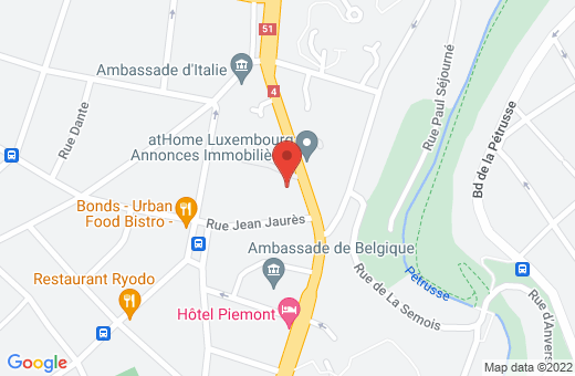 Foundry - 38, route d'Esch L-1470 Luxembourg Luxembourg