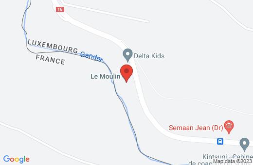 Le Moulin - route de Luxembourg L-5670 Altwies Luxembourg