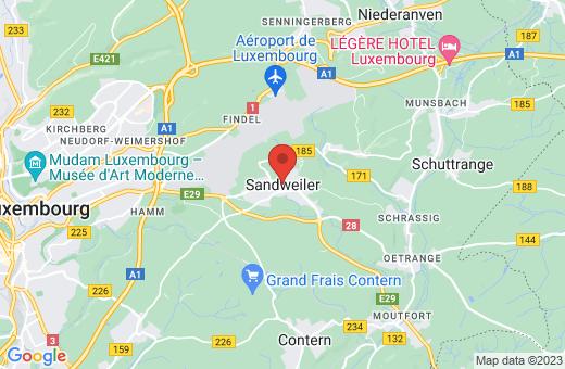Z.I. Schaedhaff L-5280 Sandweiler Luxembourg