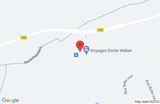 Zone Artisanale Reckschléed L-5411 Canach Luxembourg