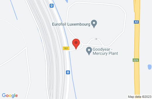 zone industrielle Riedgen L-3451 Dudelange Luxembourg