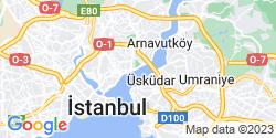 Hotel map
