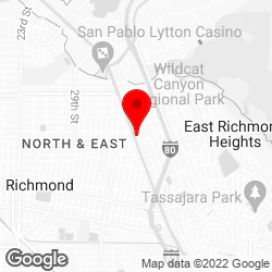 12732 San Pablo Ave, Richmond, CA 94805