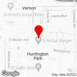 5802 Pacific Blvd, Huntington Park, CA 90255