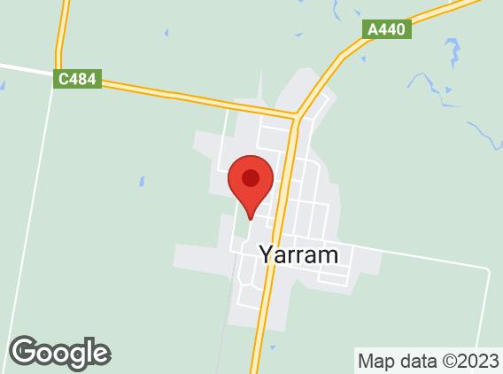 Yarram ( Turnbull Toyota )