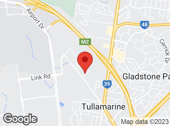 Melbourne Airport – Tullamarine