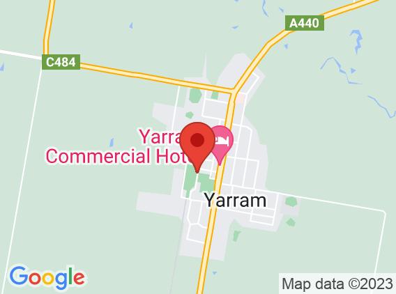 Yarram