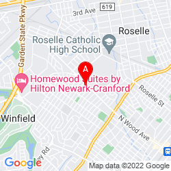 2001A N Wood Ave Linden, NJ 07036