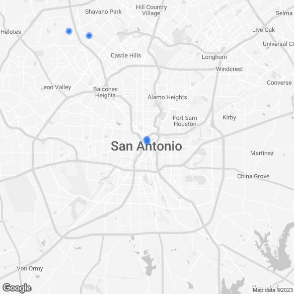 Bark Marketing Agency profiles in San Antonio
