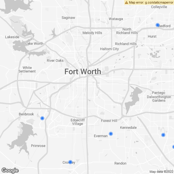 Bark Wedding Florist profiles in Fort Worth