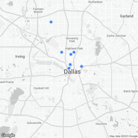 Bark Logo Designer profiles in Dallas