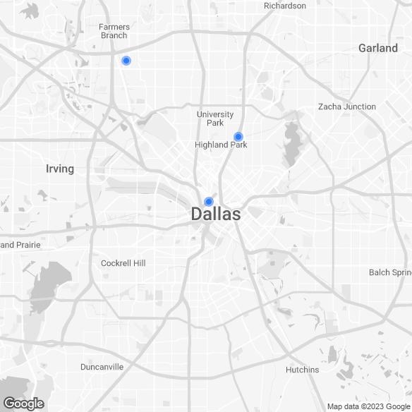 Bark Magician profiles in Dallas