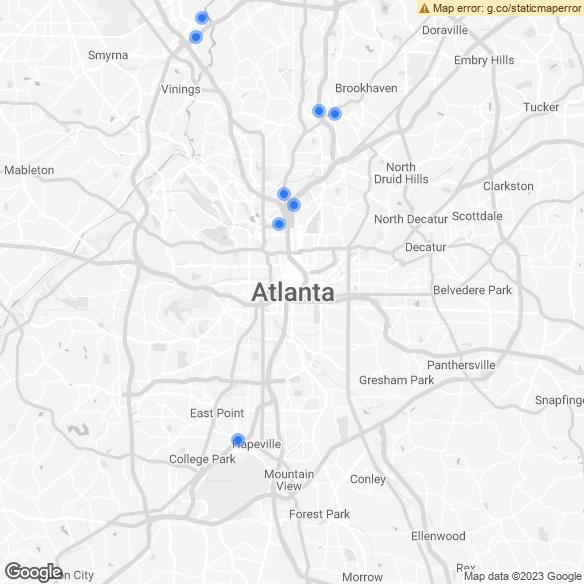 Bark Marketing Agency profiles in Atlanta