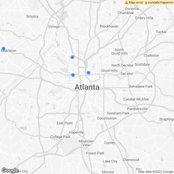 Bark Wedding Planner profiles in Atlanta