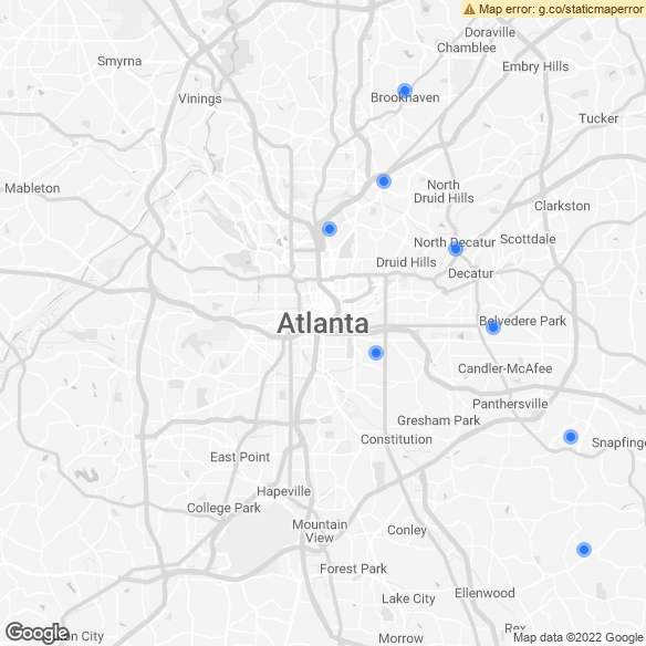 Bark Photographer profiles in Atlanta