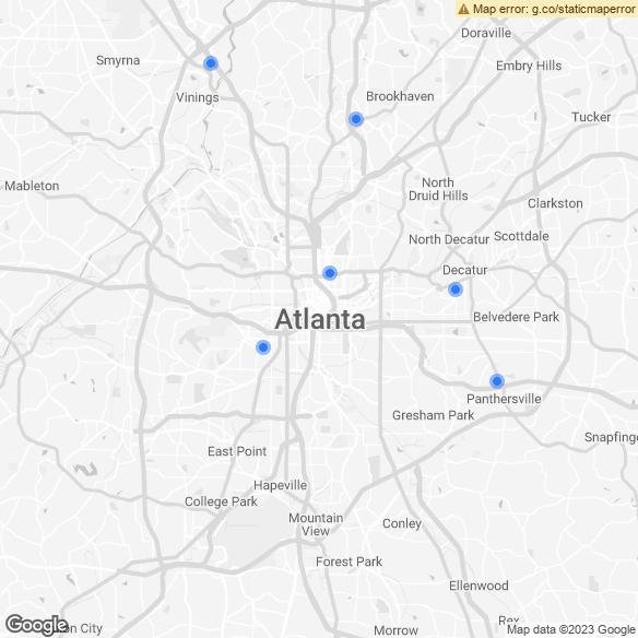 Bark Event Videographer profiles in Atlanta