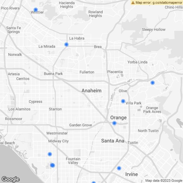 Bark Event Planner profiles in Anaheim