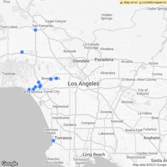 Bark Addiction Therapist profiles in Los Angeles
