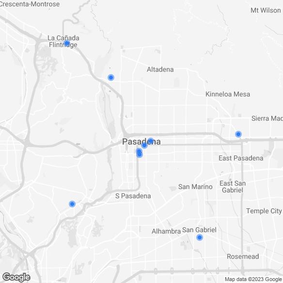 Bark Therapist profiles in Pasadena