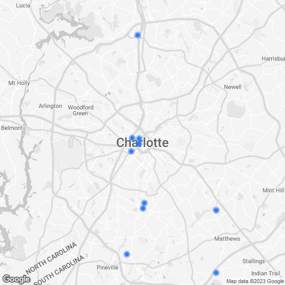 Bark Marketing Agency profiles in Charlotte