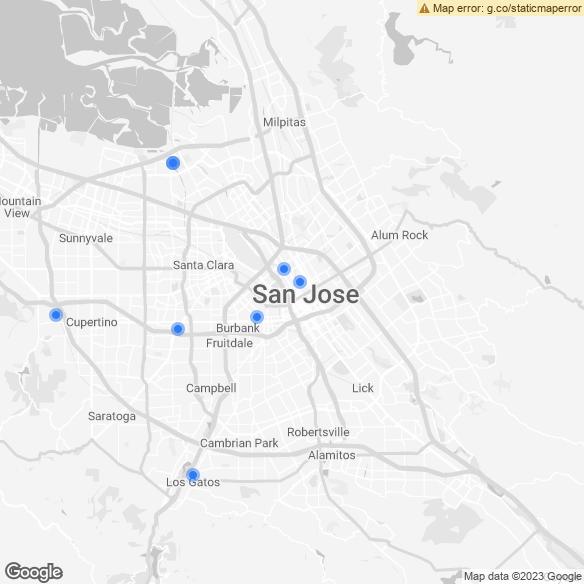 Bark Tax Accountant profiles in San Jose