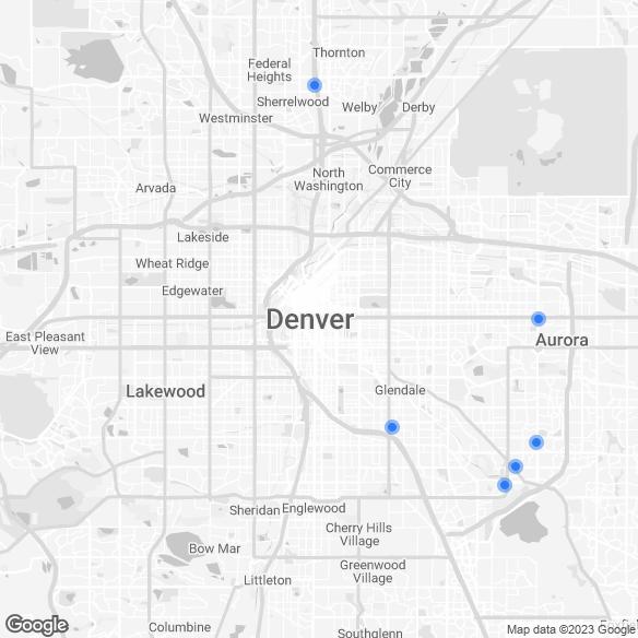 Bark Guarding Service profiles in Denver