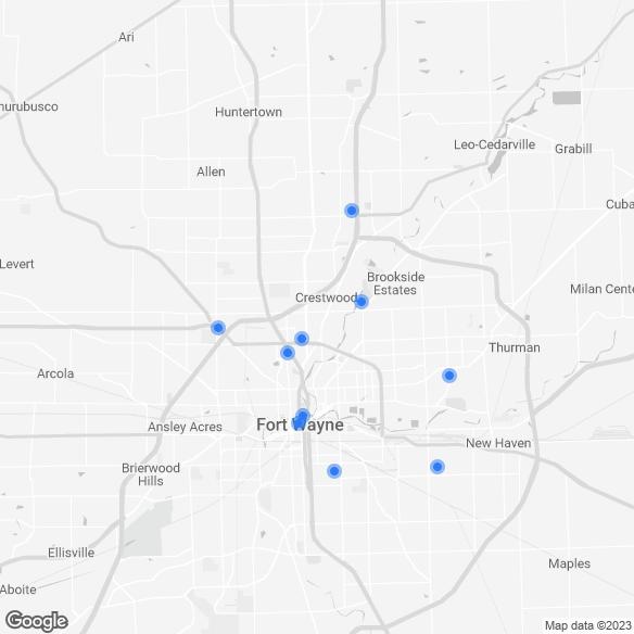 Bark Caterer profiles in Fort Wayne
