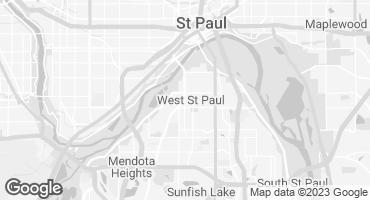 West Saint Paul