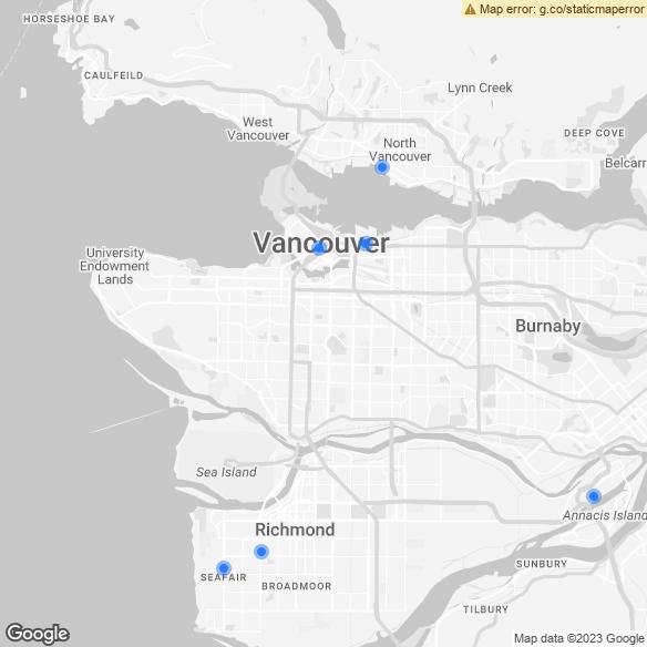 Bark Housekeeper profiles in Vancouver