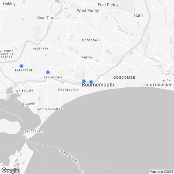 Bark Web Designer profiles in Bournemouth