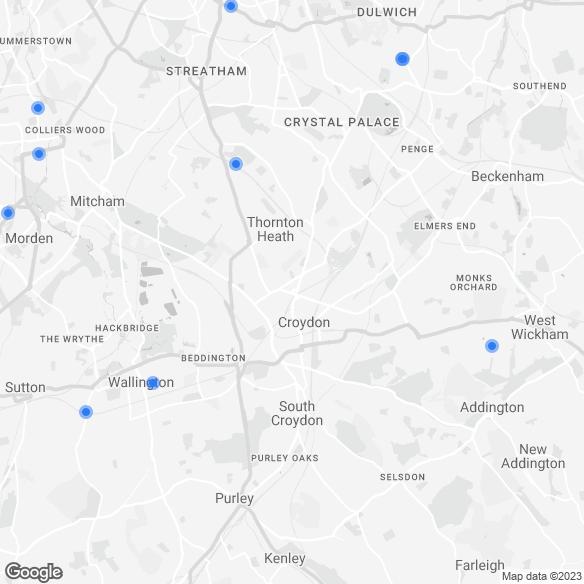 Bark Electrician profiles in Croydon