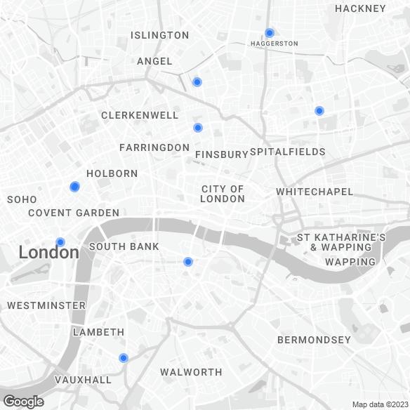 Bark Photographer profiles in City of London