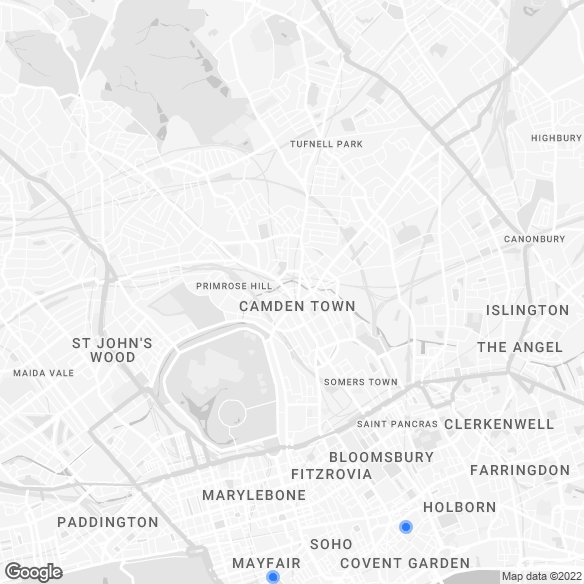 Bark Interior Designer profiles in Camden Town