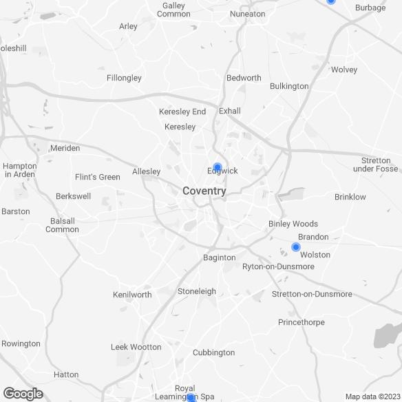 Bark General Printer profiles in Coventry